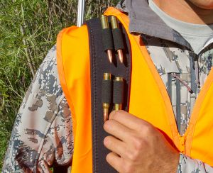 The Action Sling™ Magnum elastic loops