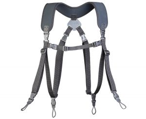 Dual Harness™ - Uni-Loop version