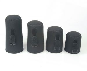 Lens Sleeve™ in all sizes