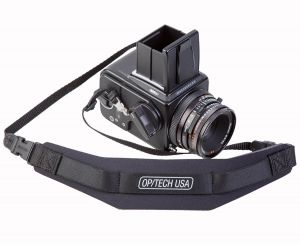 Super Pro Strap™ - Version A works with most Hasselblad cameras