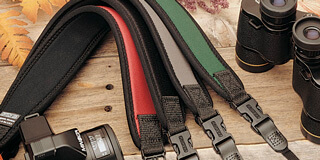 a variety of colors of Classic Straps